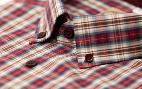 Detalji na košulji