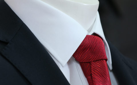 Košulja i kravata